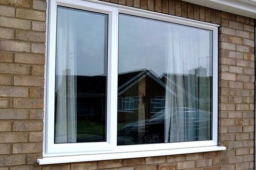 Энергосберегающее окно с И-стеклом