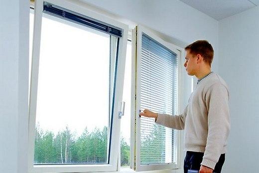 Окна с энергосберегающими пакетами служат дольше обычных