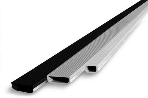Алюминиевая жесткая дистанционная рамка