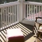 Все многообразие способо использования балкона