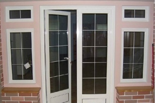 На пластиковые окна и двери ТУ определяет один из ГОСТов
